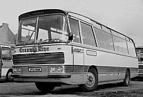 JTG136K Creamline,Tonmawr