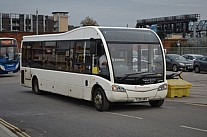 YJ15ARX PC Coaches,Lincoln