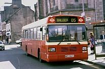 MDS862V Rebody Kelvin Central Scottish Central SMT