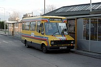 F229BAX DalyBus,Eccles National Welsh