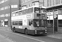 A721LNC GM Buses GMPTE
