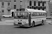 YHA301J Pioneer,Laugharne BMMO Midland Red