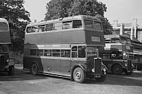 FKO223 Holder,Charlton-on-Otmoor Maidstone & District