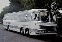 WEL805J Shamrock & Rambler Hants & Dorset