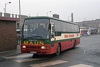 G870YDU Maun,Mansfield Bonas,Coventry