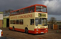 F254OFP Aintree Coaches,Liverpool Crawford,Neilston