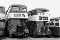 106UTU Smith&May(Castlepoint Bus Company),South Benfleet GMPTE SELNEC PTE SHMD
