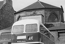 ASC662B Lothian RT Edinburgh CT