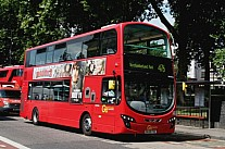 BG59FXC GoAhead London First London