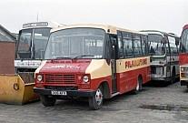 D106AFV Pilkington,Accrington Fylde BC