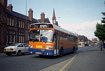 HNE635N Topping,Liverpool GMPTE