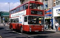 FBZ2932 (SXG49H) Rebody East Yorkshire Cleveland Transit Teesside MT