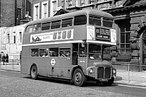 796DYE London Transport