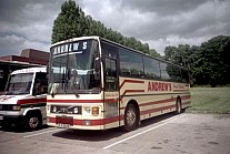 PJI5528 (D561MVR) Andrews,Tideswell Shearings