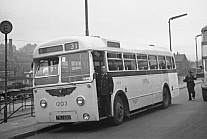 TWJ503 Sheffield C Fleet(Railways)