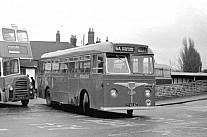 2742AC BMMO(Midland Red) Stratford Blue