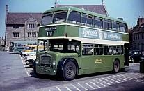 YHT956 Bristol OC