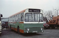 BJA180K (WSV348) (YJG581K) Lyntown,Eccles East Kent