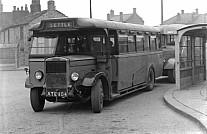 ATE804 Pennine,Gargrave Lancashire United