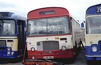 LTG35L Pennine Blue Citybus,Belfast SUT Excelsior,Dinnington Aberdare UDC
