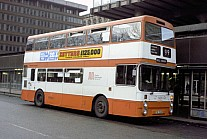 PNE358R Greater Manchester PTE