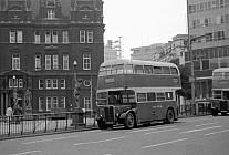 MXX176 Ledgard,Armley London Transport
