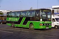 J244LFR Robinson,Great Harwood