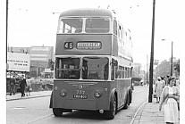 CBX600 Rebody Bradford CT Llanelly & District