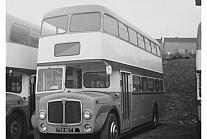 758NDT Morris,Swansea Blue Ensign,Doncaster