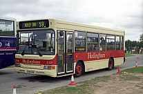 EX02RYR Hedingham & District,Sible Hedingham