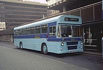 MCK223J Citibus,Manchester IOM Transport Preston CT
