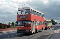 ANA173Y GM Buses GMPTE