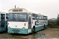 TCK481 Fenn,Peterborough Ribble MS