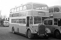 203CWO Islwyn BT West Mon Omnibus Board
