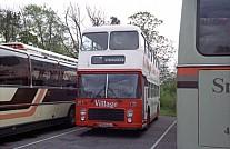 RTH922S Village,Garston South Wales