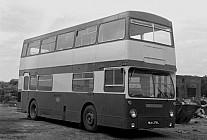 MLH379L Bedlington & District London Transport