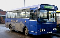 ANK317X Hanson Wordsley Ltd., Pugh,St.Helens Hutchison,Overtown Rover Bus,Chesham