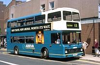 G510SFT Arriva North Midlands Midland Red North BeeLine,Manchester Kentish Bus