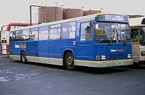 HIL7467 (FUA387Y) Rebody Luton & District Buffalo,Flitwick Wallace Arnold,Leeds