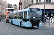 KRN217H Citibus,Manchester  Preston CT