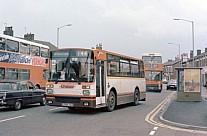 C758YBA GM Buses GMPTE