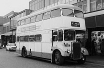 476HDT South Yorkshire PTE Doncaster CT