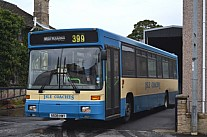 N508HWY Isle Coaches,Owston Ferry Keighley & District