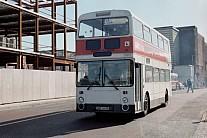 ONF681R GM Buses GMPTE