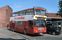 E708EFG PC Coaches,Lincoln BH&D