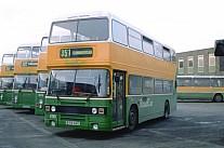 B713HVO RoadCar Trent