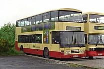 B102PHC Rossendale Stevensons,Spath Eastbourne CT