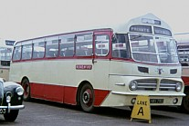 HWV793 Rebody Berresfords,Cheddleton Wilts & Dorset Silver Star,Porton Down