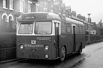 3655NE Berresford,Cheddleton GMPTE SELNEC PTE Manchester CT
