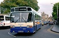 NEN960R Cambus GMPTE Lancashire United
